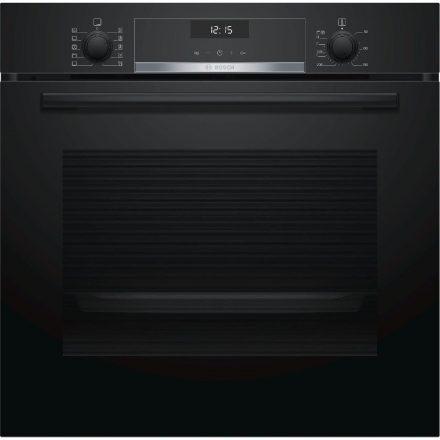 Электрический духовой шкаф Bosch HBA 554EB0