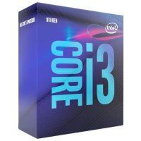 Процессор Intel Core i3-9100 (BX80684I39100)