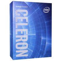 Процессор Intel Celeron G3900 (BOX)