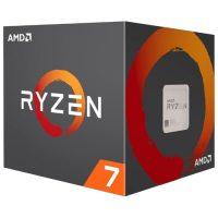 Процессор AMD Ryzen 7 2700 (YD2700BBAFBOX)