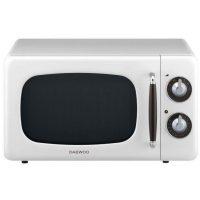 Микроволновая печь Daewoo Electronics KOR 6697WN