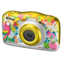 Фотоаппарат Nikon Coolpix W150 Resort