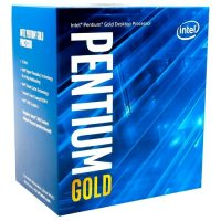 Процессор Intel Pentium Gold G5600 (BX80684G5600)