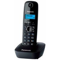 Радиотелефон Panasonic KX-TG1611 RUH серый