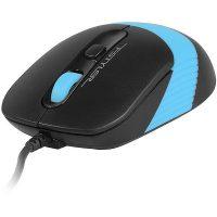Мышь A4Tech FSTYLER FM10 Blue