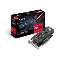 Видеокарта ASUS ATi Radeon RX 560 AREZ-EVO (AREZ-RX560-2G-EVO)