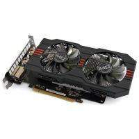 Видеокарта ASUS ATi Radeon RX 560 AREZ-EVO (AREZ-RX560-O4G-EVO)