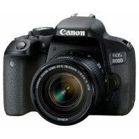 Фотоаппарат Canon EOS 800D 18-55 Kit