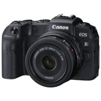 Фотоаппарат Canon EOS RP RF24-105L Kit + АДАПТЕР MT
