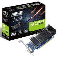 Видеокарта ASUS GeForce GT 1030 SL (GT1030-SL-2G-BRK)