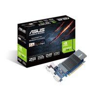Видеокарта ASUS GeForce GT 710 SILENT Low Profile (GT710-SL-2GD5-BRK)