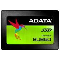 Твердотельный накопитель ADATA Ultimate SU650 960GB (ASU650SS-960GT-R)