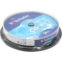Диск CD-R Verbatim 43437 700Mb