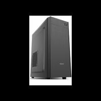 Компьютерный корпус Inter-Tech K-01 500W