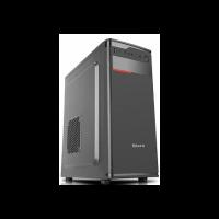 Компьютерный корпус Inter-Tech K-05 500W