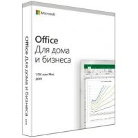 ПО Microsoft Office Home and Business 2019 BOX (T5D-03242 )