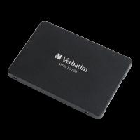 Твердотельный накопитель Verbatim Vi550 S3 series 128GB