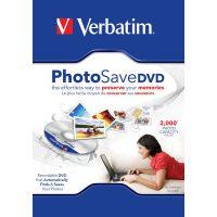 Диск DVD-R Verbatim 43701 4.7Gb