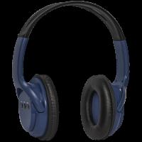 Наушники Defender FreeMotion B520 синий (63522)