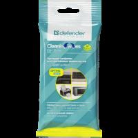 Салфетки Defender CLN 30200