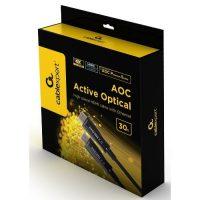 Кабель HDMI to HDMI Cablexpert CCBP-HDMI-AOC-30M оптический 30.0m