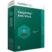 ПО Kaspersky Anti-Virus 2 устройства/1 год (KL1171RBBFS)