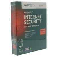 ПО Kaspersky Internet Security 2 устройства/1 год продление (KL1941RBBFR)