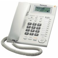 Телефон Panasonic KX-TS2388 RUW белый