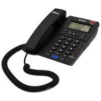 Телефон Ritmix RT-471 black