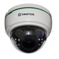 IP-видеокамера Tantos TSi-De25VPA (2.8-12)