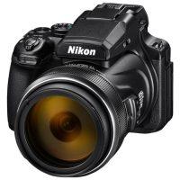Фотоаппарат Nikon Coolpix B1000 Black