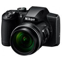 Фотоаппарат Nikon Coolpix B600 Black