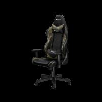 Игровое кресло Canyon CND-SGCH4AO Black/Camouflage