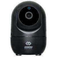 IP-видеокамера DIGMA DiVision 201 черная