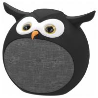 Портативная акустика Ritmix ST-110BT Owl Black