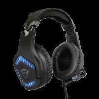 Компьютерная гарнитура TRUST GXT 412 Celaz Multiplatform Gaming Headset