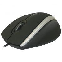Мышь Defender MM-340 Black/Grey USB