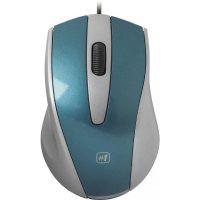 Мышь Defender  MM-920 Blue/Grey USB