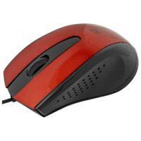 Мышь Defender MM-920 USB Black/Red