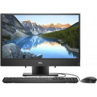 Моноблок DELL Inspiron 3280-8161 i3-8145U/4Gb/1000GB HDD/Intel UHD Graphics 620/WiFi/BT/DOS/Black