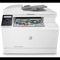 МФУ HP Color LaserJet Pro M183fw