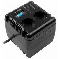 Стабилизатор напряжения SVEN VR-L600 (0.2 кВт)