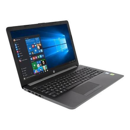 Ноутбук HP 15-da0066nx i7-7500U/Nvidia GeForce MX130 2GB/8GB/HDD 1TB/NO ODD/WIFI/BT/Webcam/Win10