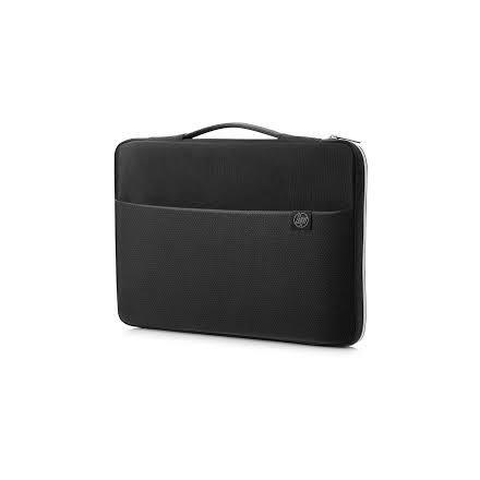 Сумка для ноутбука HP Carry Sleeve Black/Silver