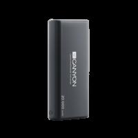 Аккумулятор портативный Canyon CNS-CPBP20B Black
