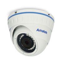 IP-видеокамера Amatek AC-IDV202
