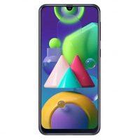 Смартфон Samsung Galaxy M21 Black