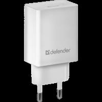 Зарядное устройство Defender EPA-10 (83549)