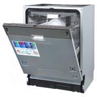 Посудомоечная машина KRAFT TCH-DM609D1404 SBI