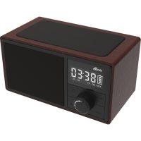Радиобудильник Ritmix RRC-880 Black